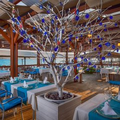 Отель Kirman Belazur Resort And Spa Богазкент фото 3
