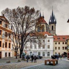 Отель 4 Arts Suites Чехия, Прага - отзывы, цены и фото номеров - забронировать отель 4 Arts Suites онлайн фото 2