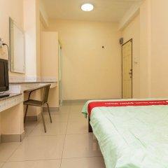 Отель Nida Rooms Pubpla Metro Ladprao 96 удобства в номере