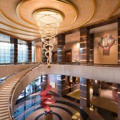 Отель Conrad Centennial Singapore Сингапур, Сингапур - 1 отзыв об отеле, цены и фото номеров - забронировать отель Conrad Centennial Singapore онлайн интерьер отеля фото 3