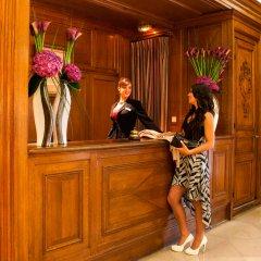 Отель Maison Astor Paris, Curio Collection by Hilton интерьер отеля фото 2