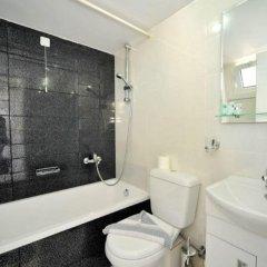Отель Palm Beach Hotel - Adults only Греция, Кос - отзывы, цены и фото номеров - забронировать отель Palm Beach Hotel - Adults only онлайн ванная