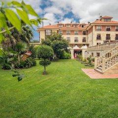 Отель Villa Pasiega Испания, Лианьо - отзывы, цены и фото номеров - забронировать отель Villa Pasiega онлайн фото 2