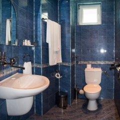 Отель Arena Hotel Болгария, Приморско - отзывы, цены и фото номеров - забронировать отель Arena Hotel онлайн ванная фото 2