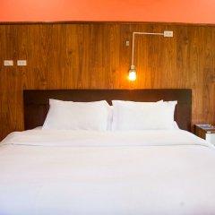Отель Koh Tao Garden Resort комната для гостей фото 3