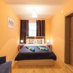 Mini-hotel 12 stuliev комната для гостей фото 3