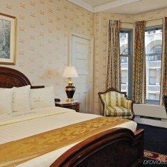 Congress Plaza Hotel комната для гостей фото 3