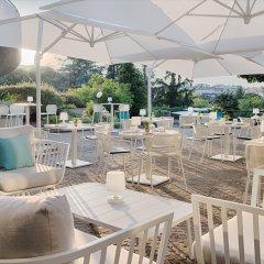 Отель NH Roma Villa Carpegna фото 2