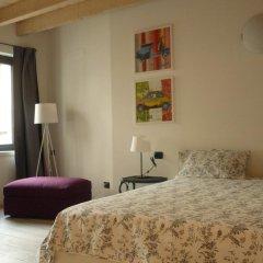 Отель Le Residenze Del Conte Agudio Мальграте комната для гостей