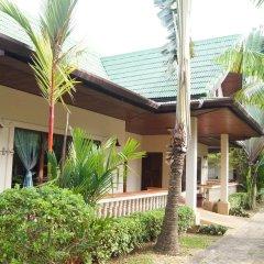 Отель Tuna Resort