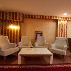 Vali Konak Hotel интерьер отеля