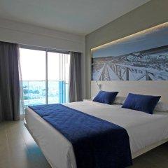 Club Hotel Tonga Mallorca комната для гостей