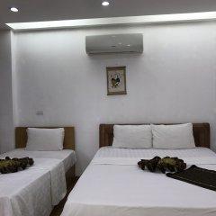 Hanoi Light Hostel комната для гостей фото 2