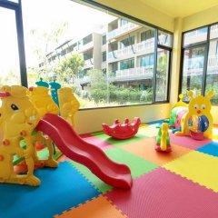 Отель Maikhao Palm Beach Resort детские мероприятия
