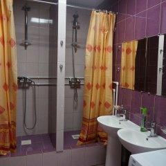 Отель Жилое помещение Rational Mitino Москва ванная