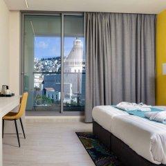 Legacy Nazarethe Hotel Израиль, Назарет - отзывы, цены и фото номеров - забронировать отель Legacy Nazarethe Hotel онлайн комната для гостей фото 5