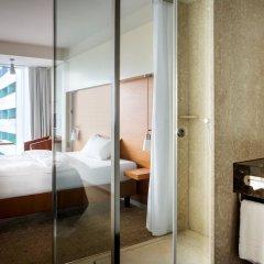 Отель Pullman Dresden Newa Германия, Дрезден - 2 отзыва об отеле, цены и фото номеров - забронировать отель Pullman Dresden Newa онлайн удобства в номере фото 2
