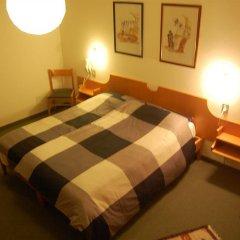 Hotel Rezia Киеза-ин-Вальмаленко сейф в номере