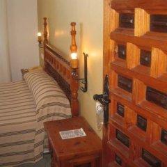 Отель Trujillo Испания, Херес-де-ла-Фронтера - отзывы, цены и фото номеров - забронировать отель Trujillo онлайн комната для гостей фото 2
