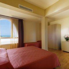 Отель San Francesco Hotel Италия, Лорето - отзывы, цены и фото номеров - забронировать отель San Francesco Hotel онлайн комната для гостей фото 2