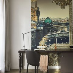 Hotel Indigo Paris Opera Париж удобства в номере