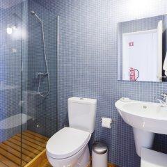 Отель BO - Sá da Bandeira ванная