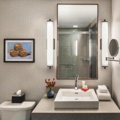Отель Graduate Columbus США, Колумбус - отзывы, цены и фото номеров - забронировать отель Graduate Columbus онлайн ванная