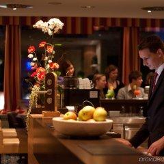 CityClass Hotel Europa am Dom гостиничный бар