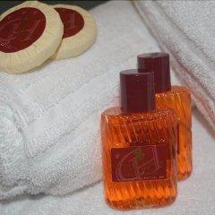 Отель Costa Hotel Италия, Помпеи - отзывы, цены и фото номеров - забронировать отель Costa Hotel онлайн ванная