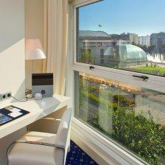 Отель SH Valencia Palace Испания, Валенсия - 1 отзыв об отеле, цены и фото номеров - забронировать отель SH Valencia Palace онлайн балкон