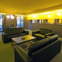 Отель Moderno Испания, Барселона - 13 отзывов об отеле, цены и фото номеров - забронировать отель Moderno онлайн интерьер отеля фото 2