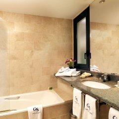 Gran Hotel Rey Don Jaime ванная
