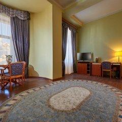 Гостиница Достоевский 4* Люкс с разными типами кроватей фото 4