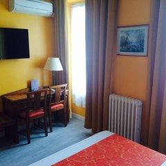 Отель New Hôtel Gare du Nord комната для гостей фото 3