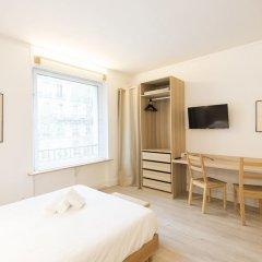 Отель Heart of Saint Germain комната для гостей фото 3