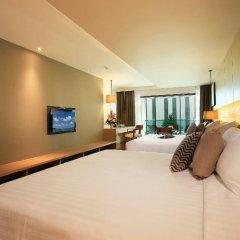 Отель Graceland Resort And Spa 5* Стандартный номер фото 6