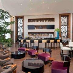 Отель Embassy Suites by Hilton Santo Domingo гостиничный бар