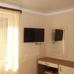 Гостиница Меридиан удобства в номере
