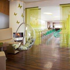 Отель Cocoon Германия, Мюнхен - отзывы, цены и фото номеров - забронировать отель Cocoon онлайн фитнесс-зал