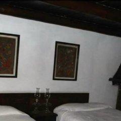 Отель Cusarare River Sierra Lodge комната для гостей