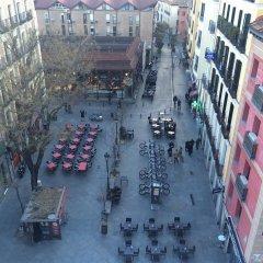 Отель San Miguel Suites фото 2