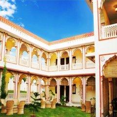 Отель WelcomHeritage Sirsi Haveli
