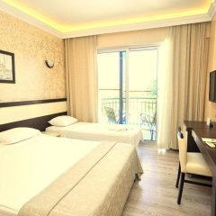 Camyuva Beach Hotel комната для гостей фото 4