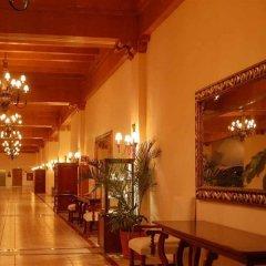 Отель Royal Solaris Los Cabos & Spa сауна