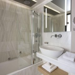 Golden Age Hotel ванная фото 2