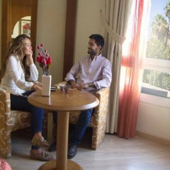 Отель Pasarela Испания, Севилья - 2 отзыва об отеле, цены и фото номеров - забронировать отель Pasarela онлайн в номере фото 2