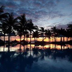 Отель Agribank Hoi An Beach Resort Вьетнам, Хойан - отзывы, цены и фото номеров - забронировать отель Agribank Hoi An Beach Resort онлайн с домашними животными