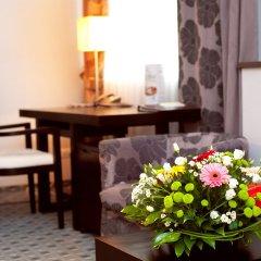 Гостиница Skyport в Оби - забронировать гостиницу Skyport, цены и фото номеров Обь интерьер отеля фото 2