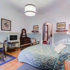 Отель Greta e Prisca Италия, Рим - отзывы, цены и фото номеров - забронировать отель Greta e Prisca онлайн комната для гостей фото 2