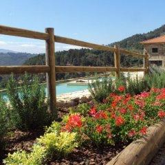 Douro Cister Hotel Resort Rural & Spa балкон